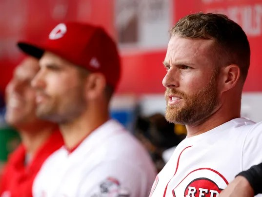 Zack Cozart Surges To All Star Voting Lead