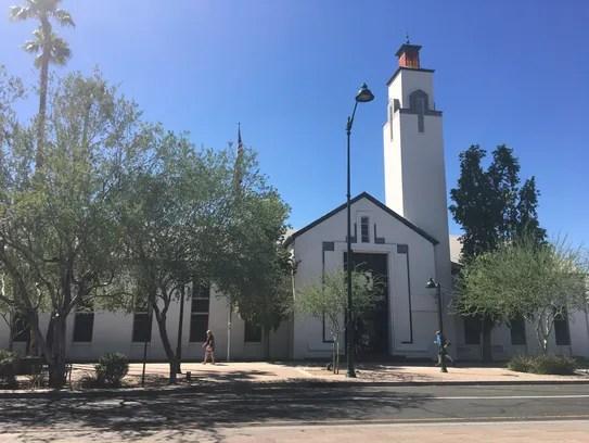 Lawsuit accuses Arizona charter schools of teaching history with religious slant