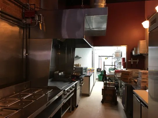 La Cocina Cubana restaurant brings Cuban cuisine to downtown Lansing
