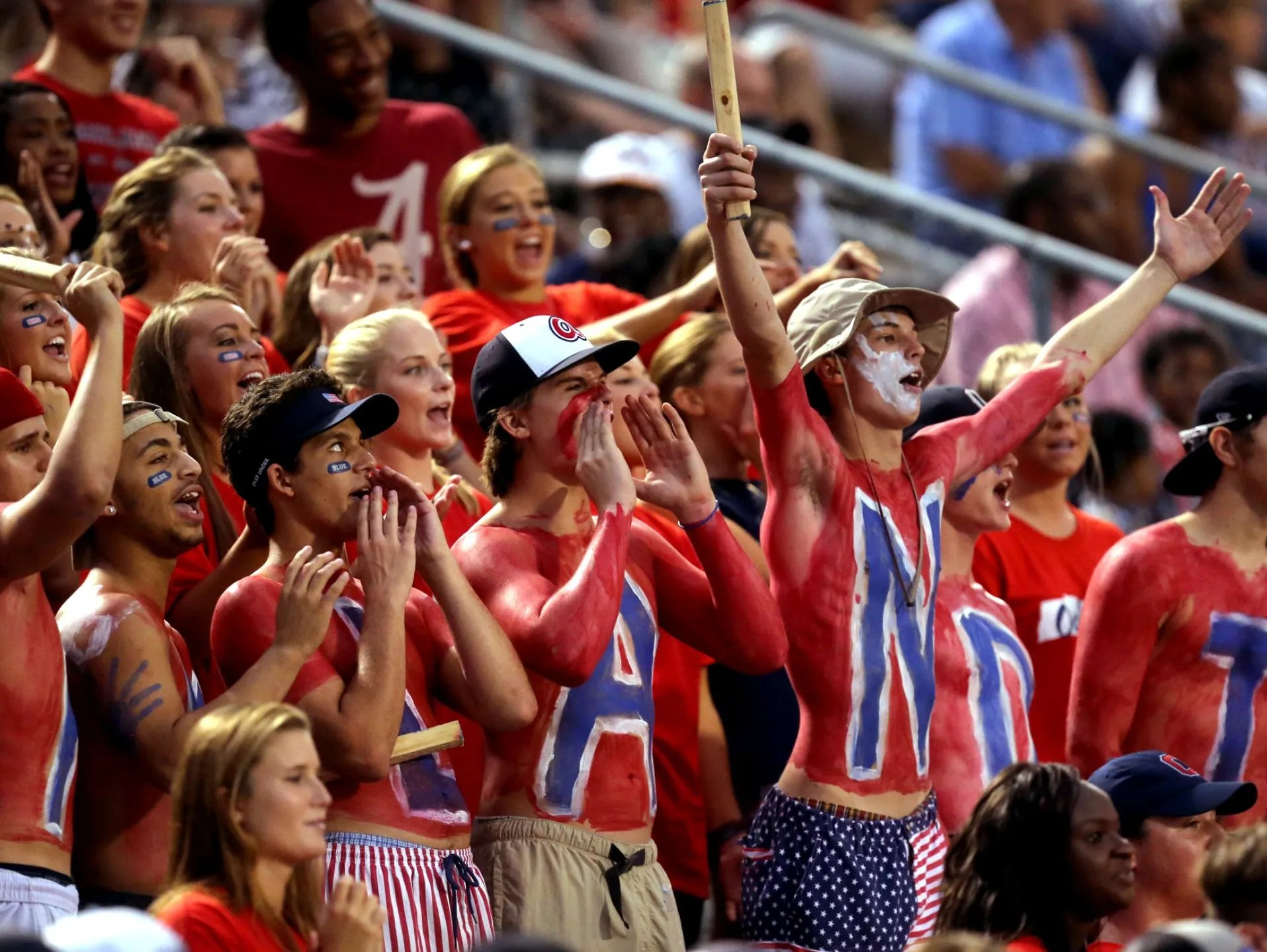 The Tennessean Midstate Top 10 | USA TODAY High School Sports