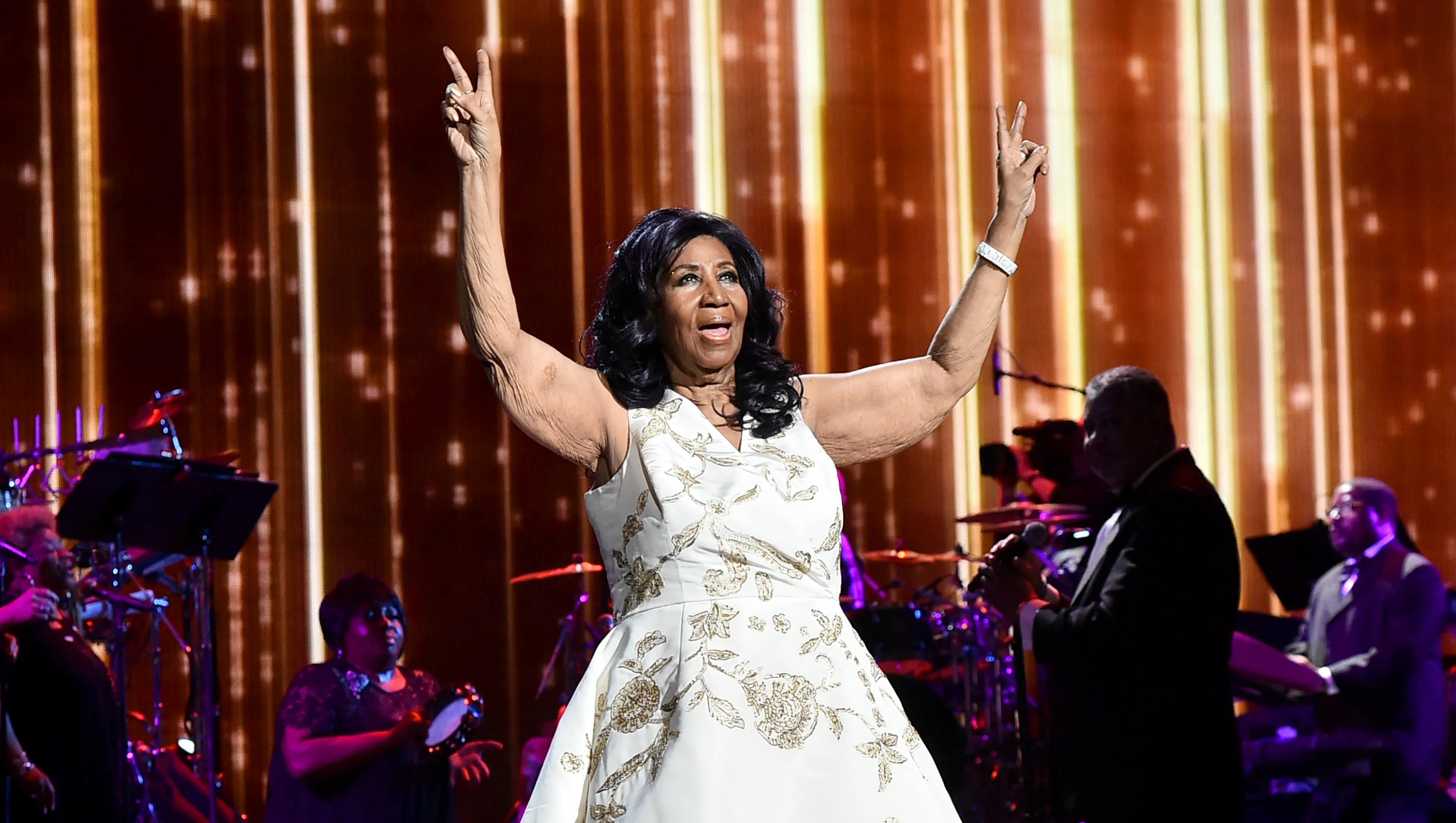 Aretha Franklin many more celebs died from pancreatic cancer