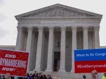 Supreme Court attacks Democratic and Republican maps but ...