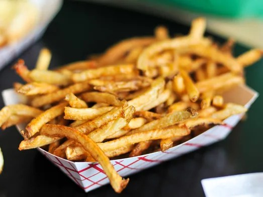 In Search Of Americas Best French Fries
