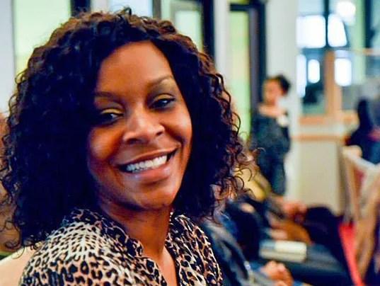 Sandra Bland, photo by Ashley Anderson