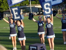 7 Love Cheering In High School