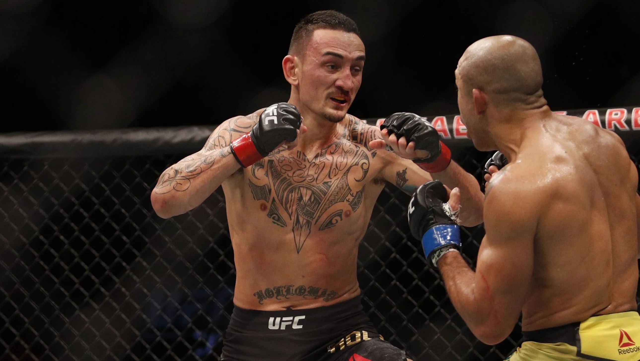 UFC 226: Max Holloway abruptly withdraws from title fight