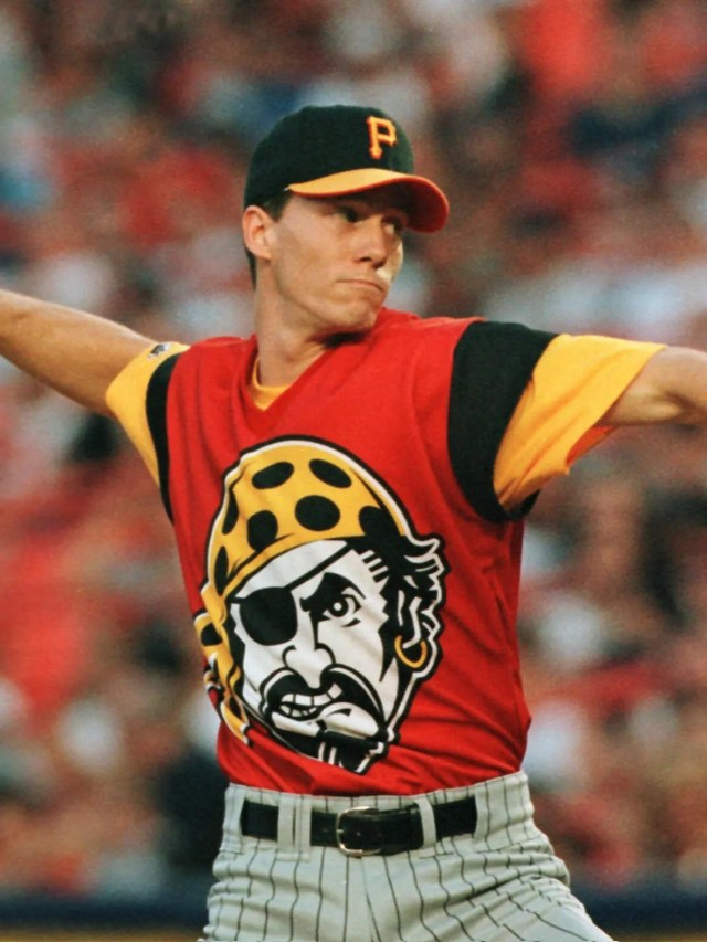 Remember that terrible 'Turn Ahead the Clock' promotion from 1999? Unfortunately, we all do. At least none of those uniforms accurately predicted the future. Case in point: the Pittsburgh Pirates ...