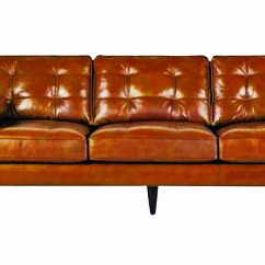 Darrin Leather Sofa Reviews Lounge Chair The End Of A Living Room Era Vintage