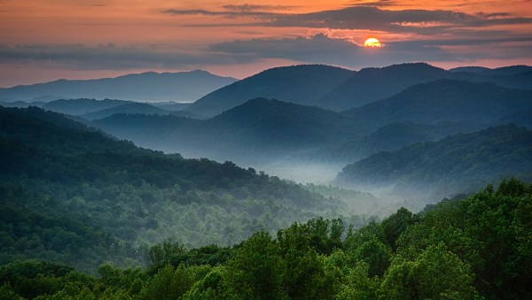 Great Smoky Mountains National Park 10 Tips Visit