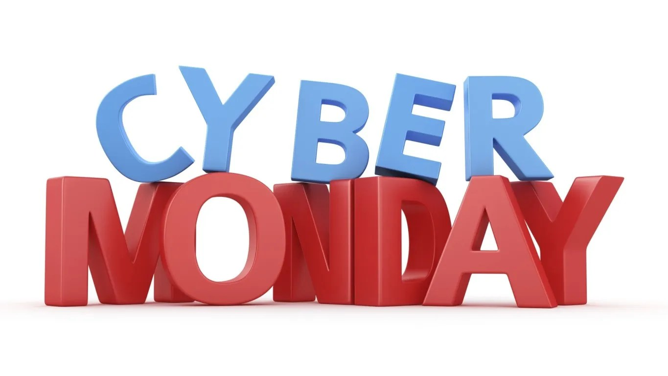 Cyber Monday Is Set To Be A 7 8 Billion Day Breaking