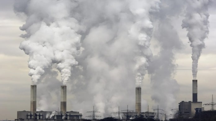 "A new report released Dec. 2, 2020, says the world isn't doing nearly enough to rein in fossil fuel production to the level that's needed to halt ""catastrophic"" levels of global warming."
