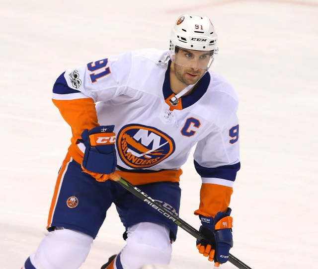 John Tavares Is The Most Sought After Unrestricted Free Agent Photo Robert Mayer Usa Today Sports