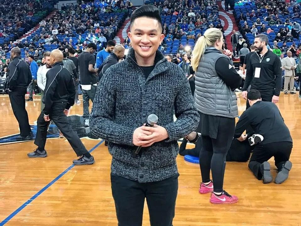 National Anthem Singer Earns Trip To World Championship