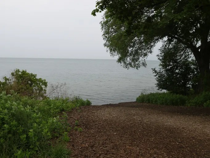 Lake Ontario Flooding Higher Lake Levels Mean Heavy Rain