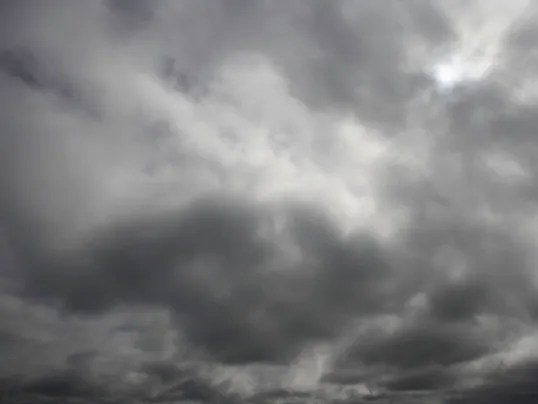 Gloomy Fall Wallpaper Weather Wind Advisory In Effect
