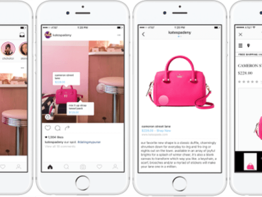 Image result for IG shopping feature car