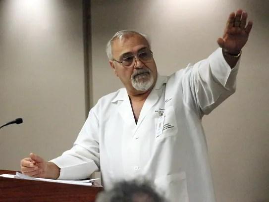 Dr Annabi El Paso Tx