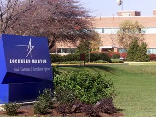 A political committee supported by employees of Lockheed