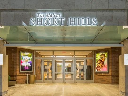 Short Hills Mall Black Friday