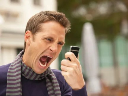People are losing patience as robocalls ramp up, invading more and more cellphones.
