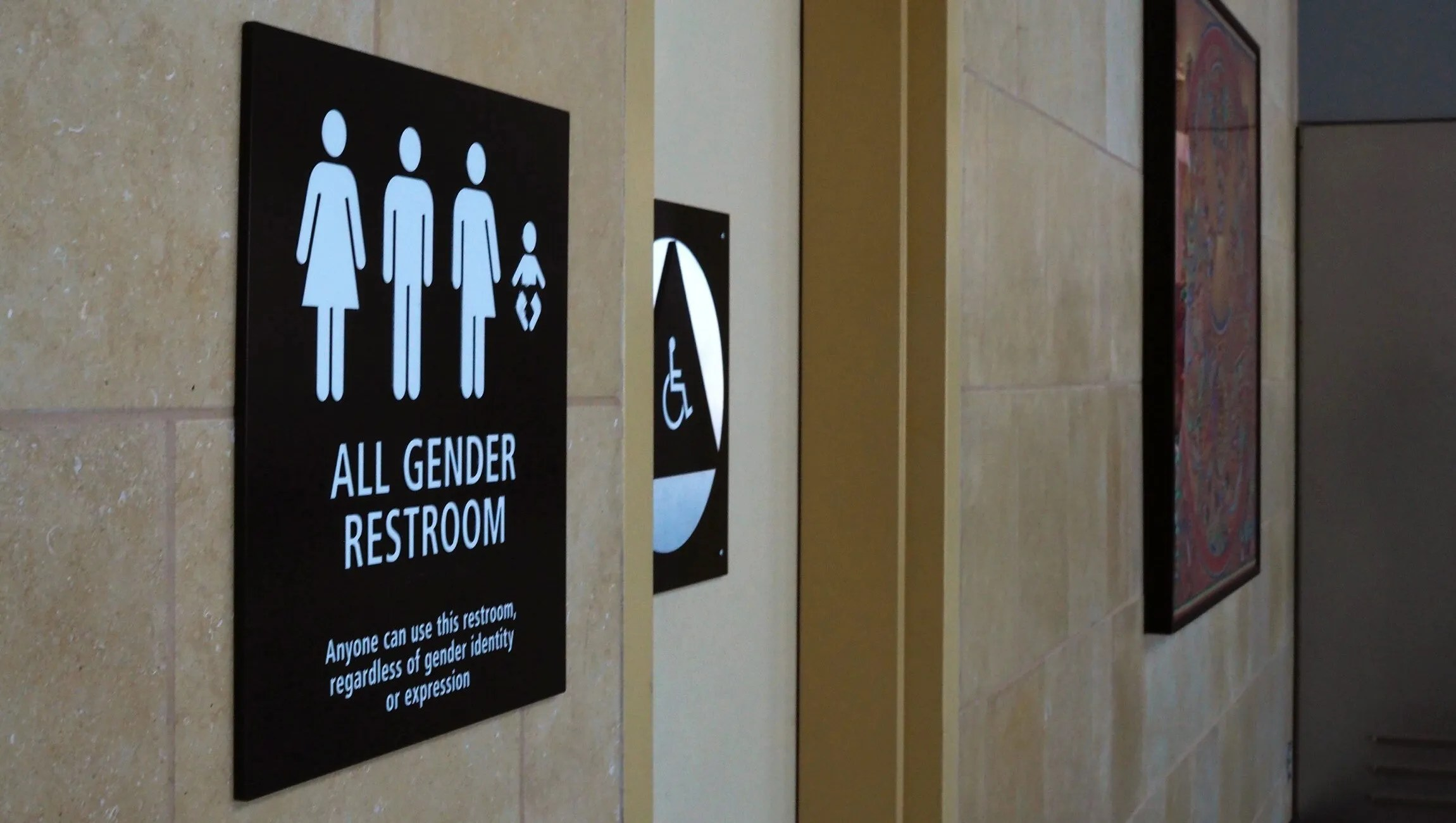 Restrooms for customers only In most cases its legal