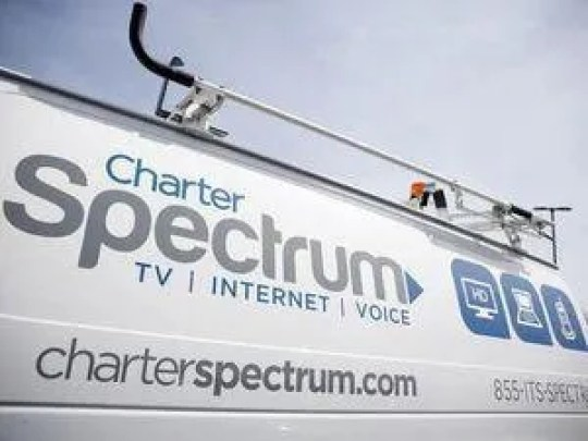Charter Communications is at odds with utility regulators in New York.