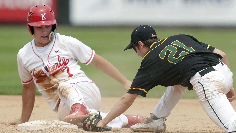 Wisconsin State High School Baseball