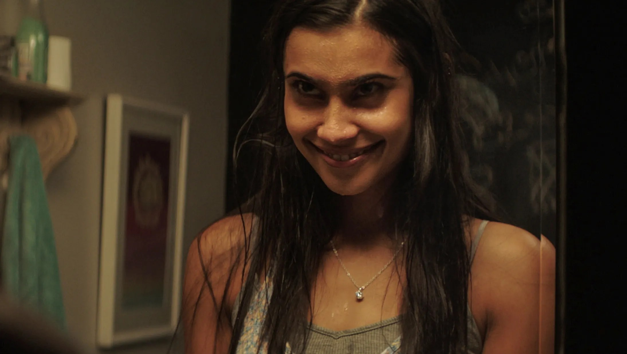 'truth Or Dare': How A Wicked Smile Became An Unnerving Horror Treat