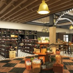 Kitchen Stores Denver Installing Flooring Old Town Hotel Restaurant To Be 'uniquely Fort Collins'