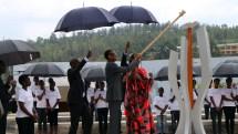 Rwanda Remembers 1994 Genocide Killed 800 000
