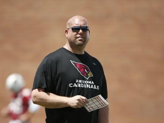 Cardinals Rookie Workouts