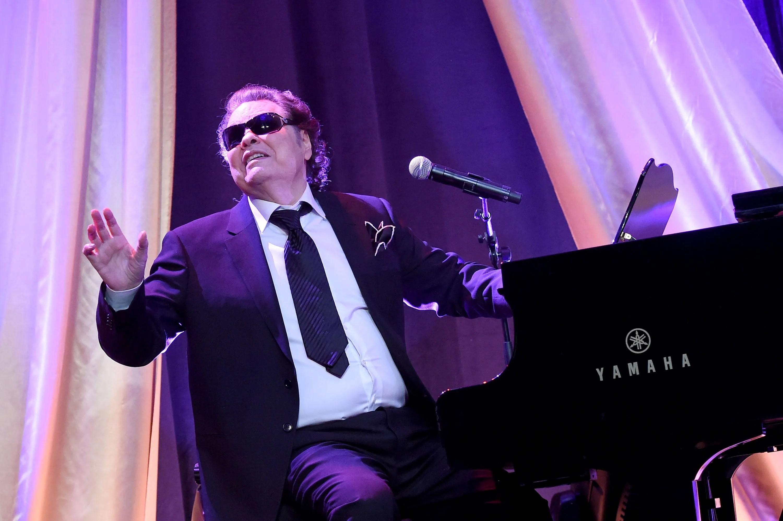 Ronnie milsap brings his erse musical legacy to visalia fox theatre also rh visaliatimesdelta