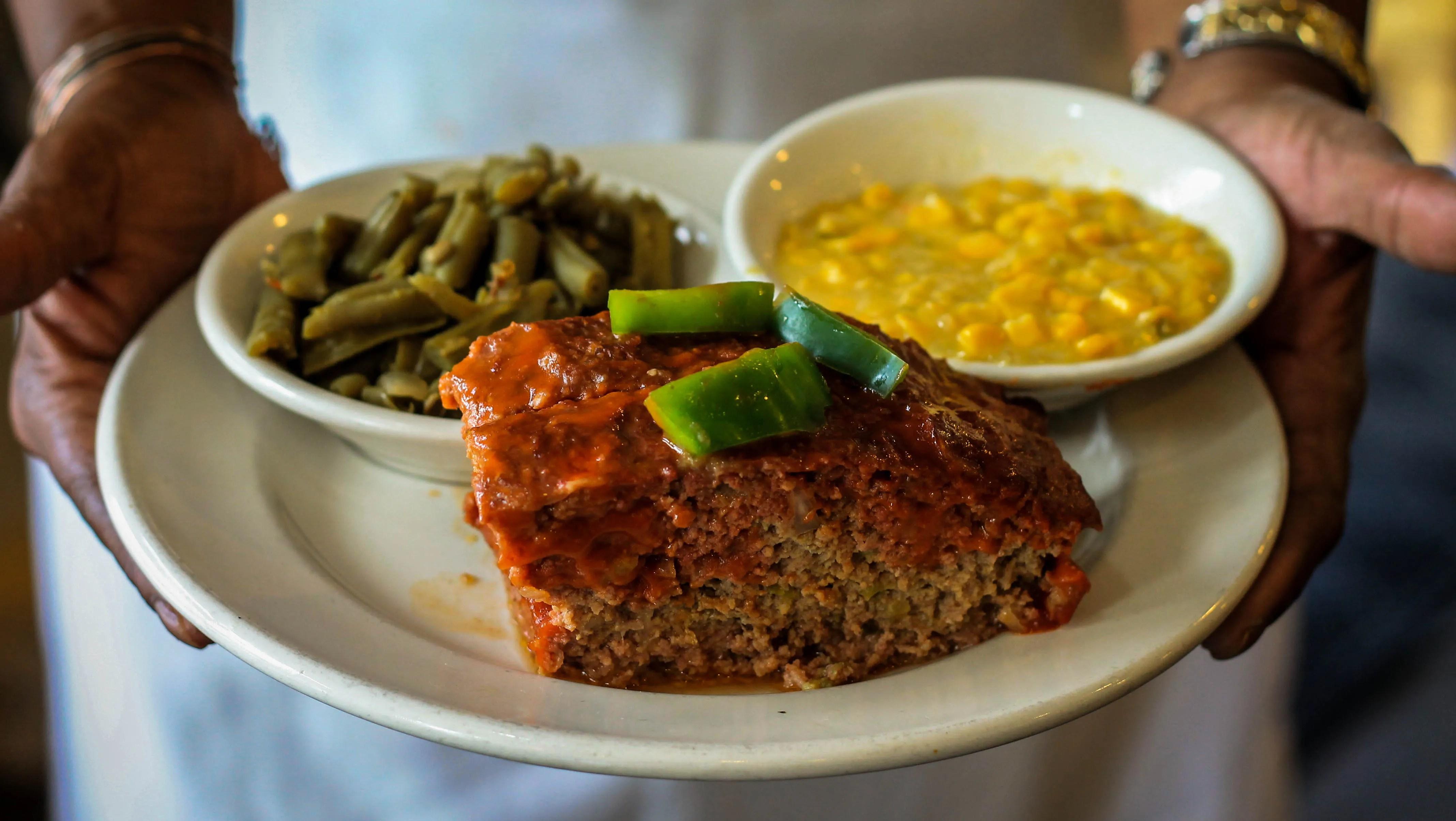 Soul Food Restaurants Open Thanksgiving