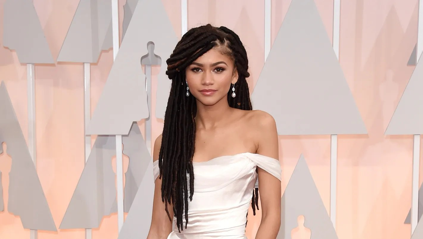 Indian Local Beautiful Girl Wallpaper Zendaya Outraged By Ignorant Dreadlocks Remark