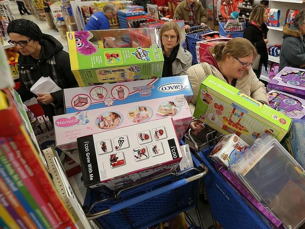 Best Black Friday Toys 2018 Deals From Walmart Target