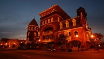 Windsor Hotel Americus GA