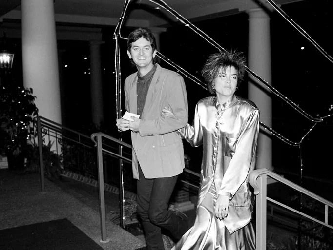 Nashville Then 1985 CMA week and awards show