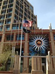 The Phoenix City Council has voted to strengthen and