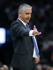 Feb 10, 2019; Sacramento, CA, USA; Phoenix Suns head