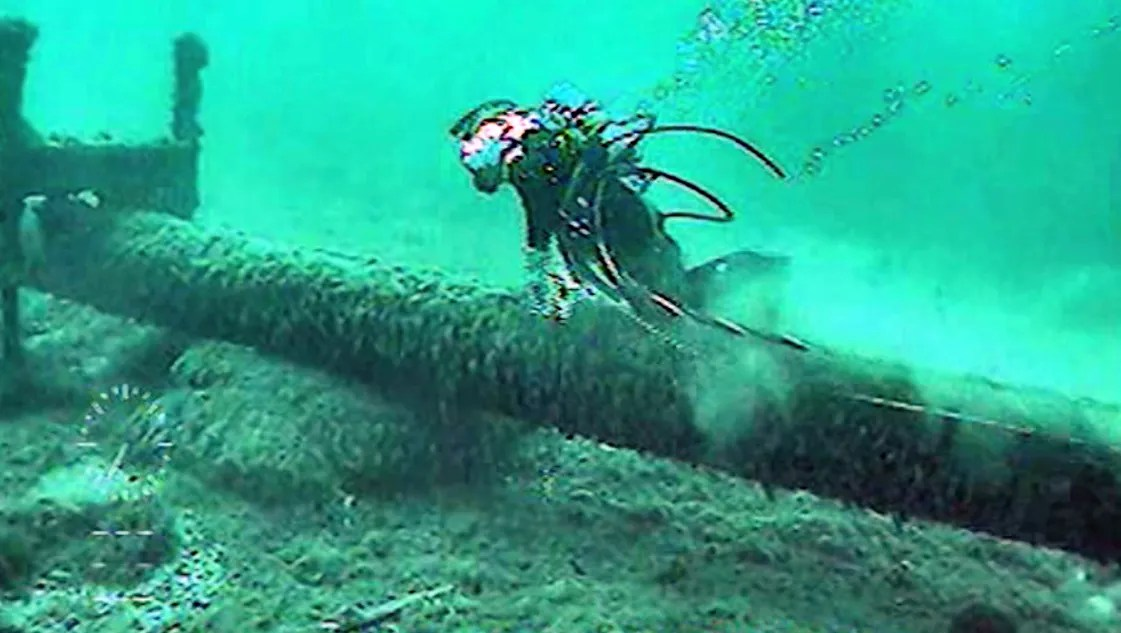 Great Lakes Oil Gas Pipelines And