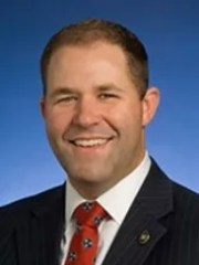 State Rep. Andy Holt