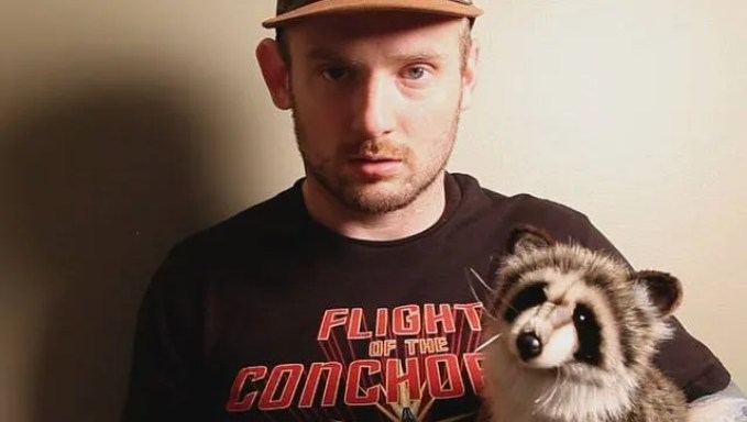 Q/A: Rapper, YouTube sensation Mac Lethal