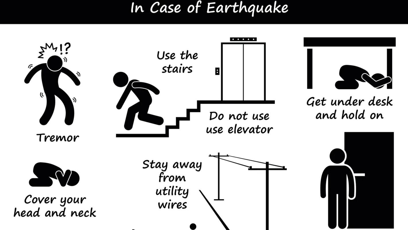 Earthquake preparedness drill scheduled Oct. 15 in Arizona