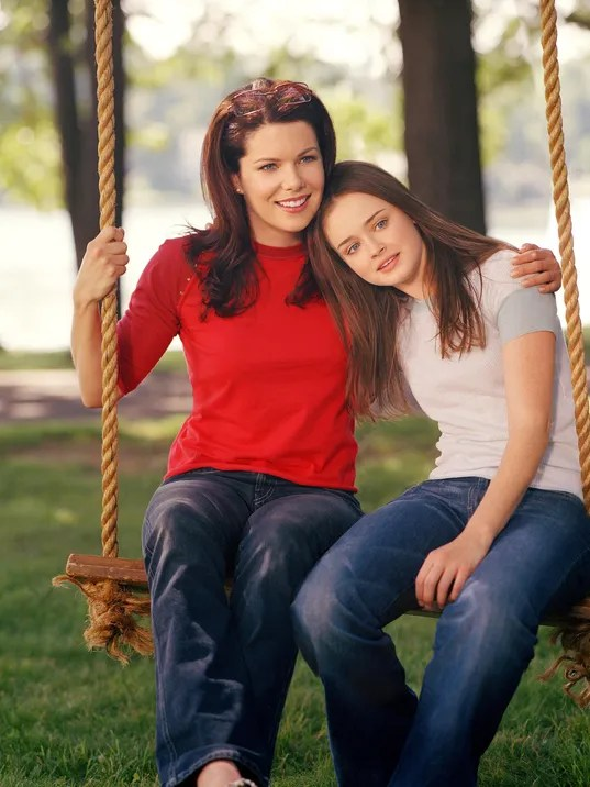 Gilmore Girls A Year In The Life Wallpaper Netflix S Gilmore Girls Adds Czuchry Weil But No Mccarthy