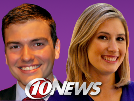 WTSP will now go LIVE on Sunday mornings for a half-hour  |