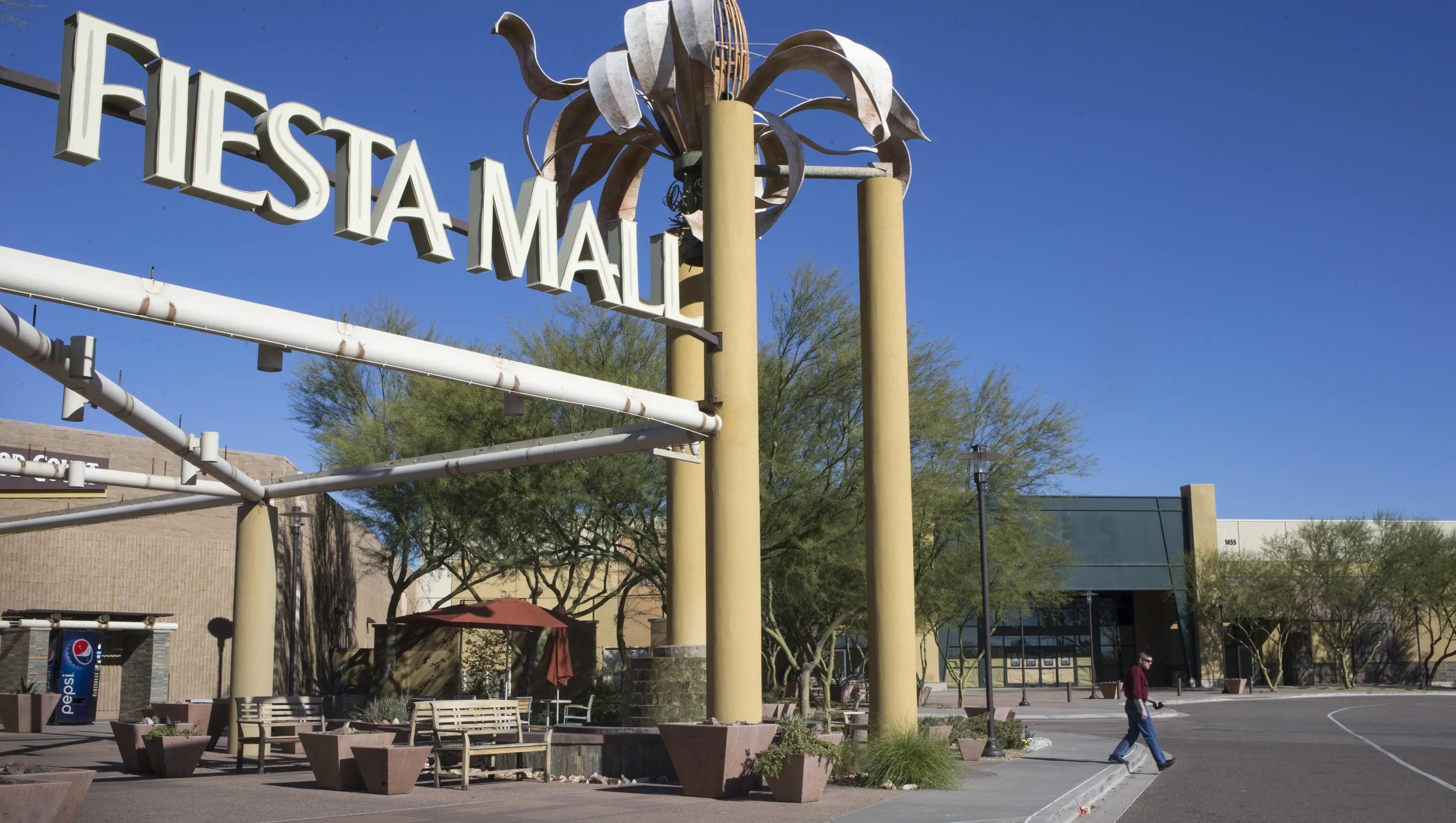 Mesa Mall Jobs