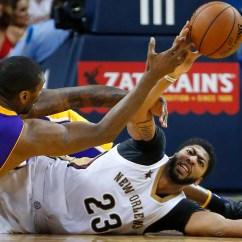 24 R Score 4 Pin Trailer Connector Diagram Davis Scores 41 Pelicans Rout Short Handed Lakers 105 88