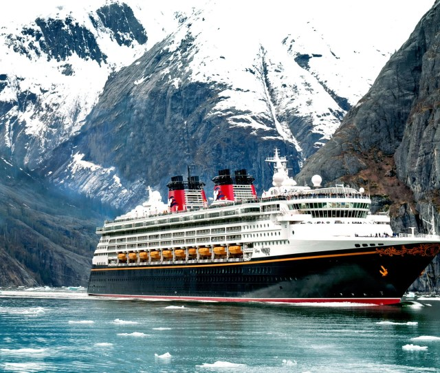 In The Summer Of 2019 Disney Cruise Line Guests Can