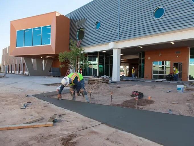 Mesa Public Schools summer renovation projects