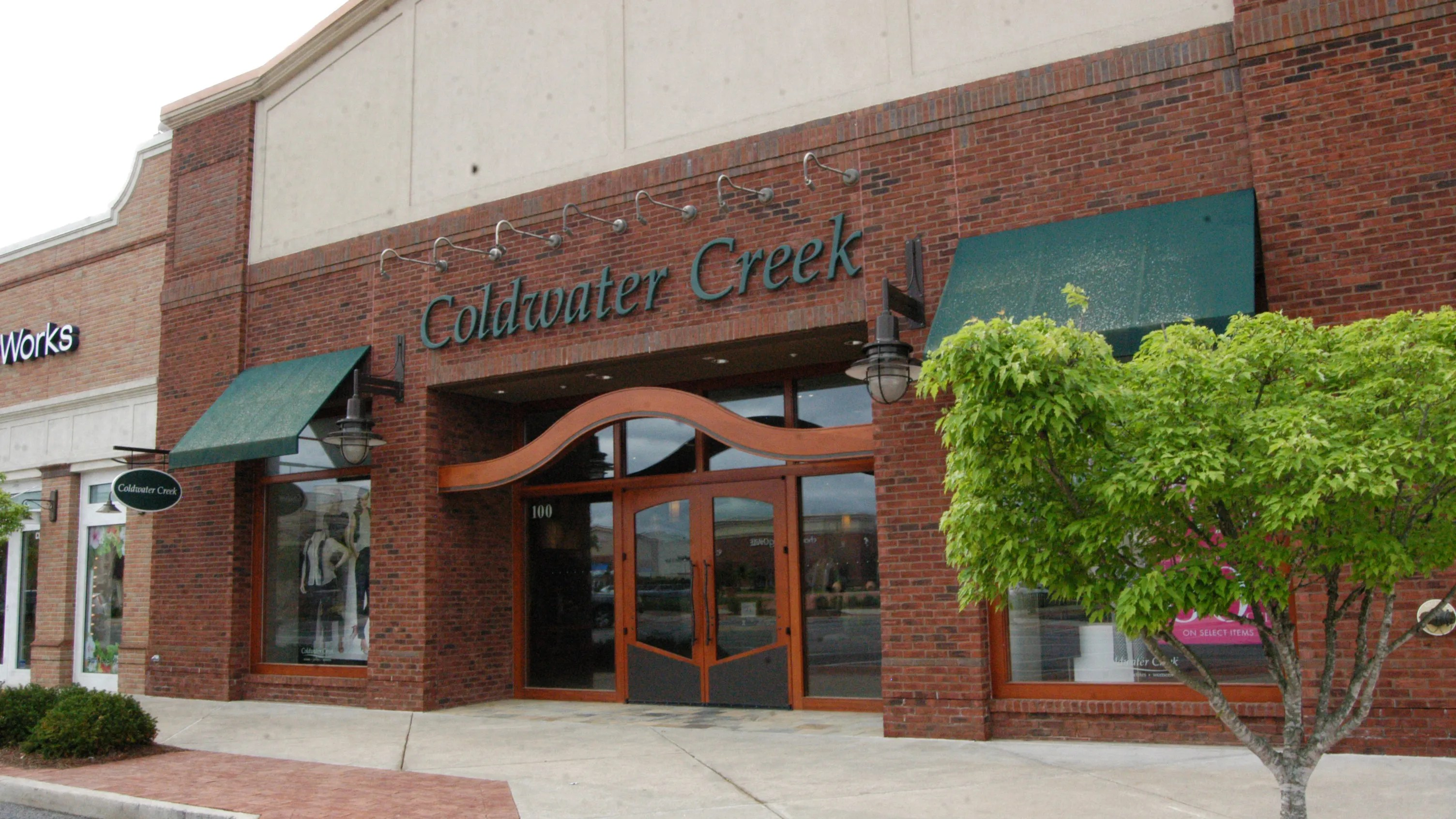 Stores Similar To Coldwater Creek